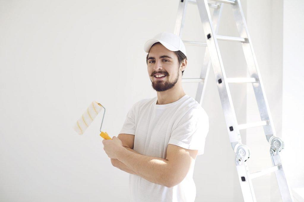 Recomendación de pintores